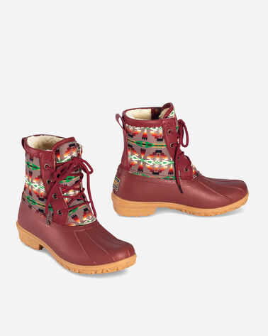 WOMEN'S TUCSON DUCK BOOTS