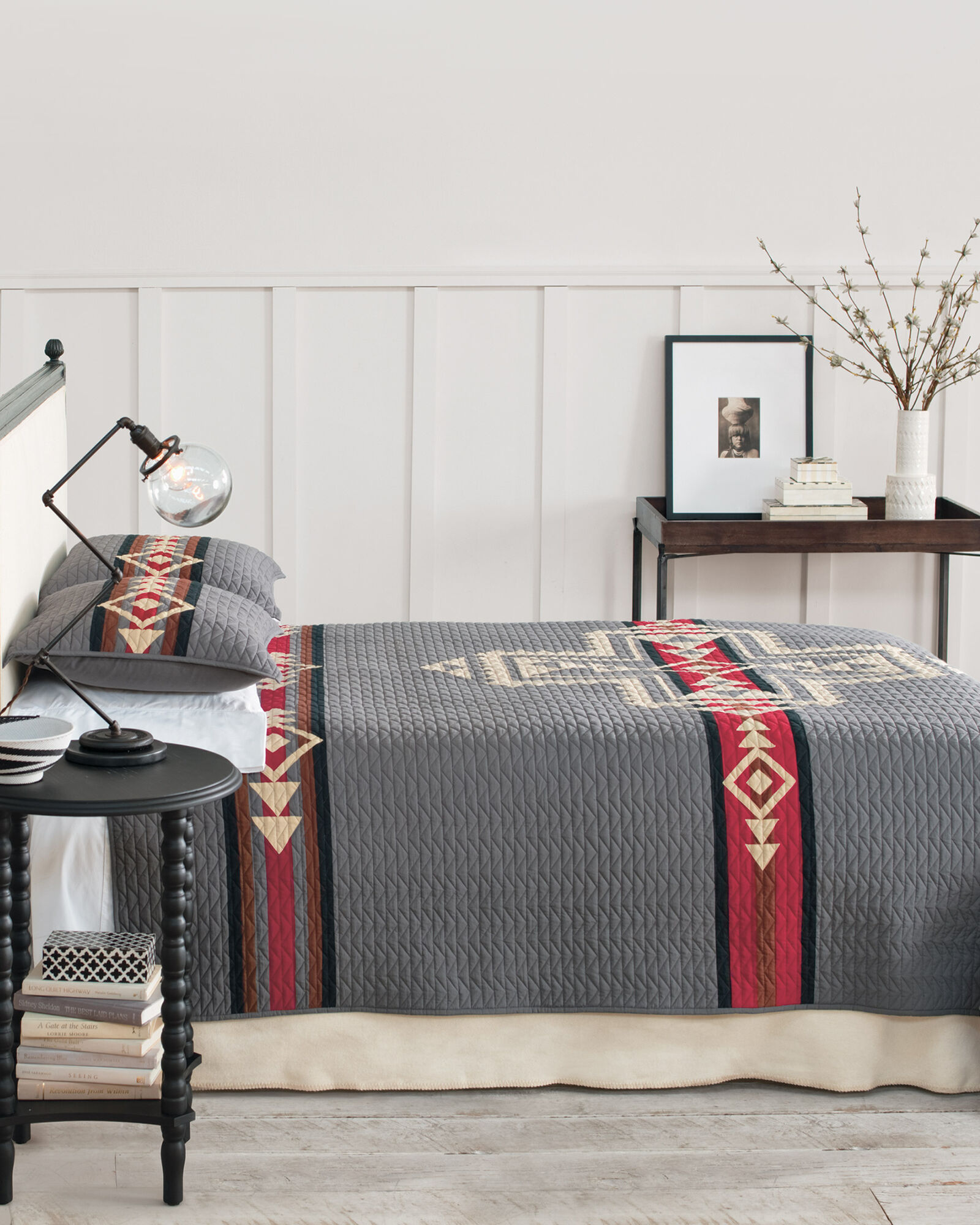 Crossroads Quilt Collection   Cotton Bedding Collections   Pendleton : pendleton quilts - Adamdwight.com