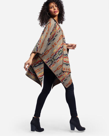 PAINTED HILLS WRAP, PAINTED HILS, large