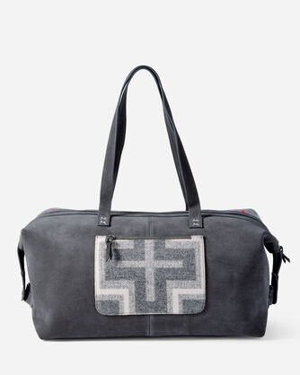 SAN MIGUEL RELAXED GYM BAG