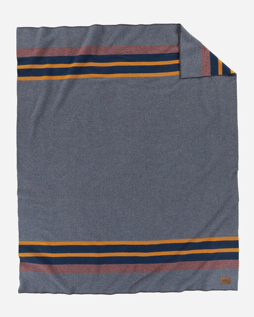 YAKIMA CAMP BLANKET, LAKE, large