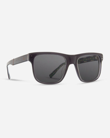 SHWOOD X PENDLETON MONROE SUNGLASSES IN CHIEF JOSEPH GREY