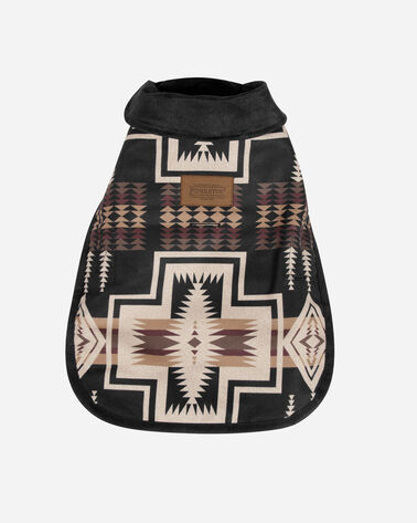 ADDITIONAL VIEW OF SMALL HARDING DOG COAT IN HARDING