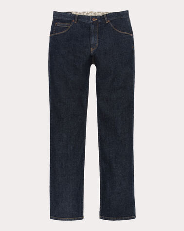 ABOUT TOWN JEANS, INDIGO BLUE, large