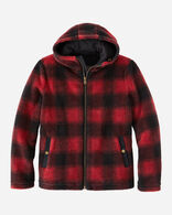 MEN'S DESCHUTES SHERPA JACKET