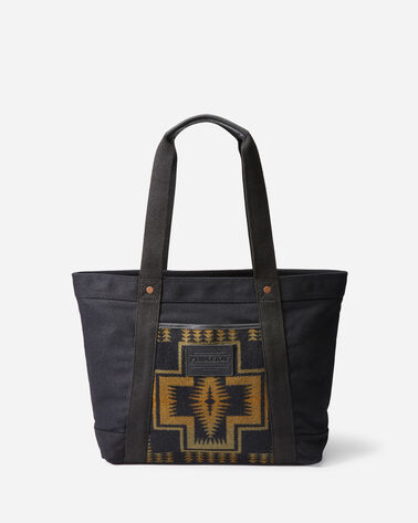 HARDING TOTE, ARMY, large