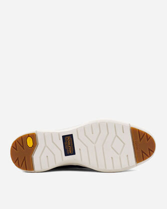 ALTERNATE VIEW OF WOMEN'S PENDLETON WOOL SNEAKERS IN FEATHER HEATHER
