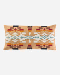 TUCSON CROSS STITCH HUG PILLOW