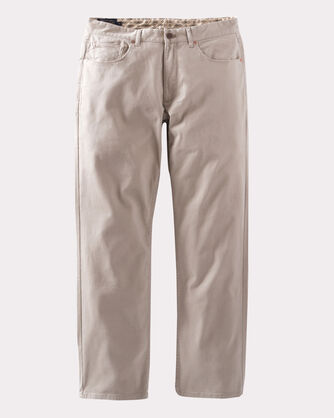 COMPASS 5-POCKET PANTS
