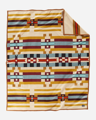 SADDLE MOUNTAIN BLANKET