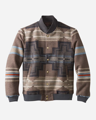 SANTA CLARA GORGE JACKET, LIGHT BROWN, large