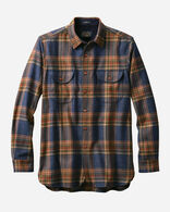 MEN'S FITTED BUCKLEY SHIRT