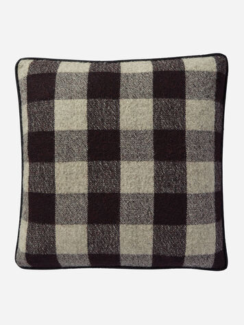 ADDITIONAL VIEW OF ROB ROY DOUBLE WEAVE TOSS PILLOW IN ROB ROY TARTAN