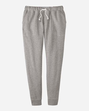 MEN'S JOGGER SWEATPANTS IN GREY HEATHER