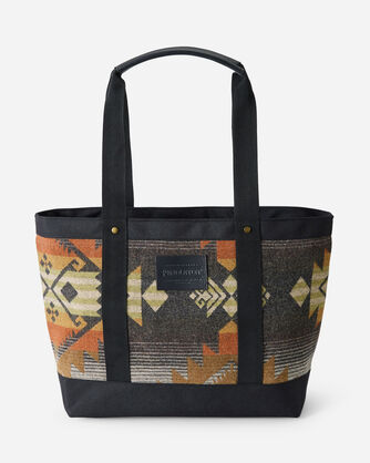 ROCK CREEK ZIP TOTE