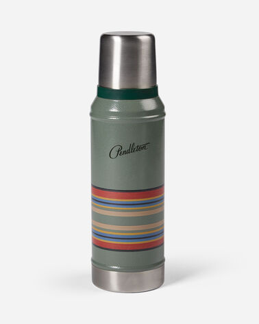 STANLEY CLASSIC INSULATED BOTTLE IN YAKIMA STRIPE