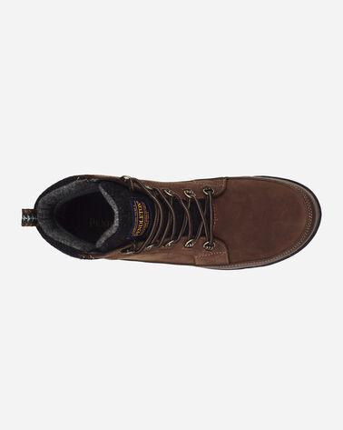 ADDITIONAL VIEW OF MEN'S KINSMAN TRAIL BOOTS IN PINECONE