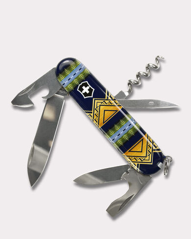 AMERICAN TREASURES SPARTAN KNIFE