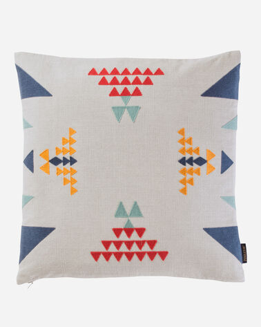 POINT REYES TRIANGLE PILLOW