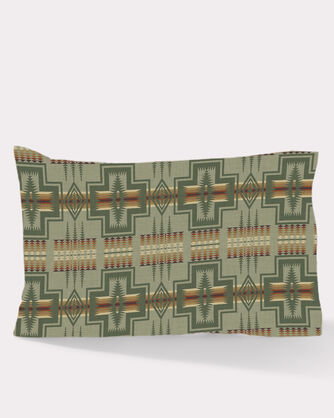 HARDING FLANNEL PILLOW CASES, , large