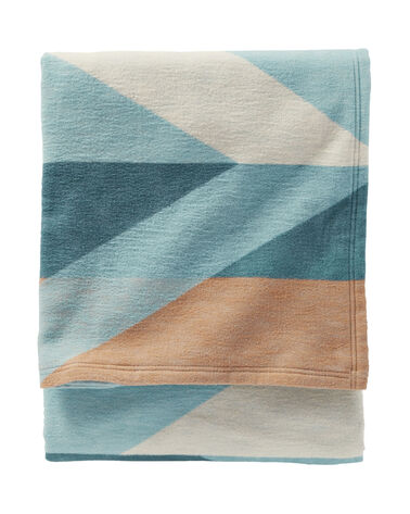 PIMA CANYON COTTON THROW