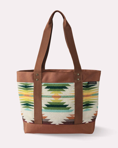 SMALL FALCON COVE SNAP TOTE