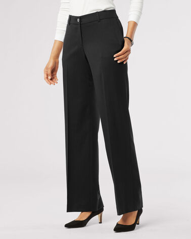 ULTRA 9 STRETCH WOOL BETHANY PANTS, BLACK, large