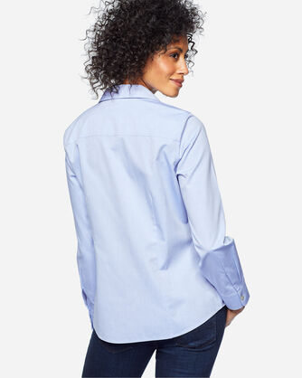CHRISSY NON-IRON FITTED SHIRT