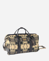 "22"" HARDING WHEELED DUFFEL BAG IN OXFORD HARDING"