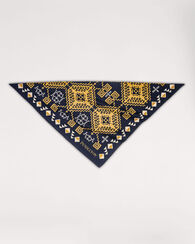WARRIOR ROCK JUMBO BANDANA