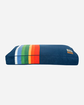 CRATER LAKE NATIONAL PARK DOG BED IN SIZE X-LARGE