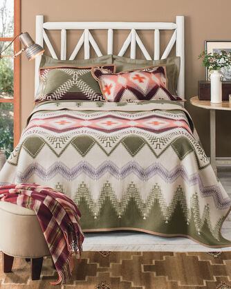 Beargrass Mountain Blanket Collection