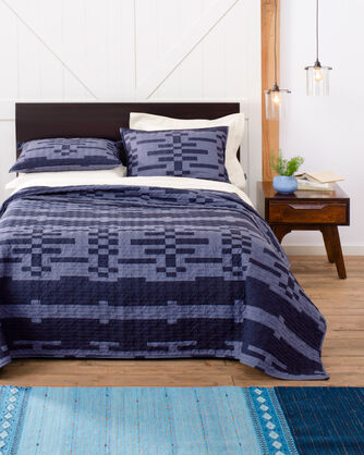 Sierra Coverlet Collections