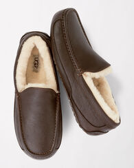 ASCOT INDOOR/OUTDOOR SLIPPERS