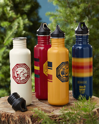 NATIONAL PARK WATER BOTTLE