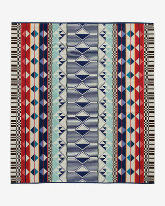 SOUTHERN HIGHLANDS TOWEL FOR TWO, MULTI, large