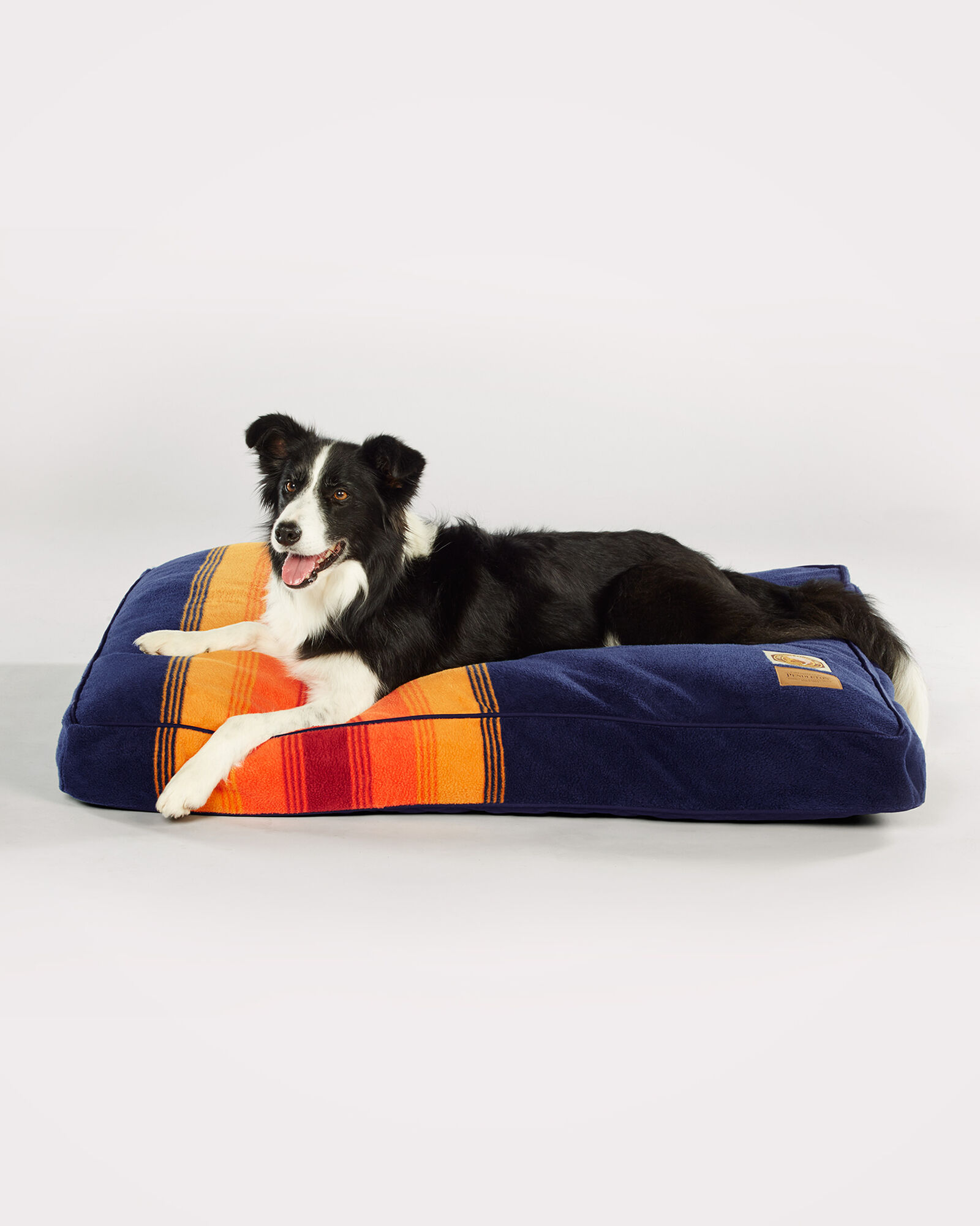 Pendleton Dog Bed Cover