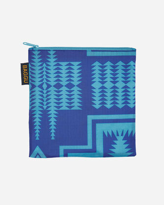 BIG BAGGU IN HARDING ROYAL FOLDED IN CARRYING POUCH