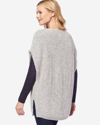 LUXE PONCHO