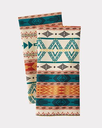 BRIGHT MESA DISH TOWELS, SET OF 2