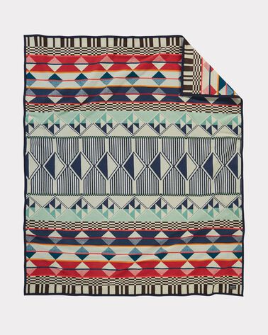 SOUTHERN HIGHLANDS BLANKET