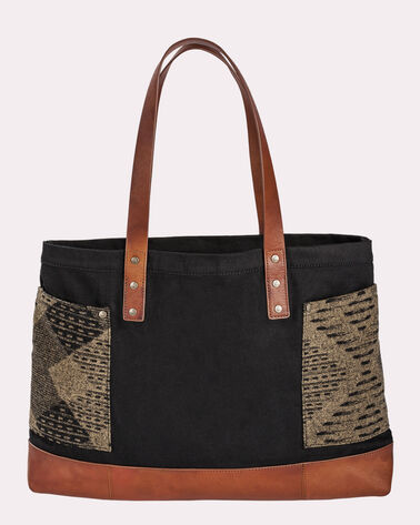 ESCONDIDO TIMBERLINE TWILL TOTE