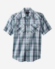 SHORT SLEEVE FRONTIER SHIRT