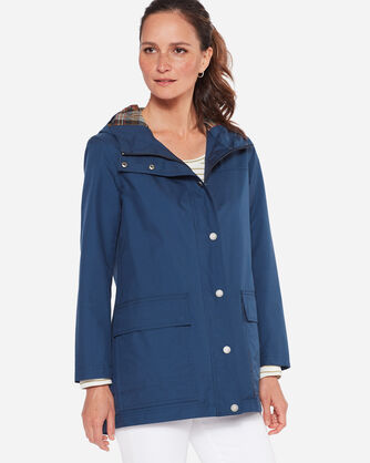 SIGNATURE JORDAN COAT, , large