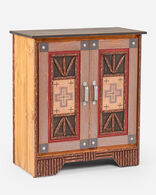 SAN MIGUEL CHEST IN MATCHES BINDING