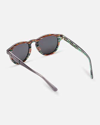 ADDITIONAL VIEW OF SHWOOD X PENDLETON FRANCIS SUNGLASSES IN CHIEF JOSEPH GREY