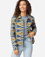 WOMEN'S LIMITED EDITION CARDWELL WOOL JACKET