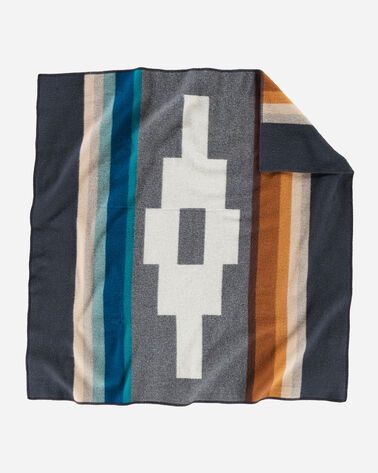 ALTERNATE VIEW OF KITT PEAK THROW IN GREY