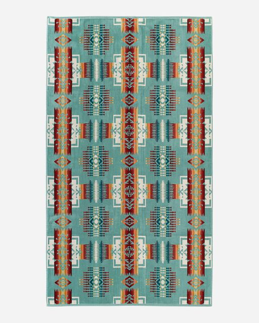 CHIEF JOSEPH SPA TOWEL