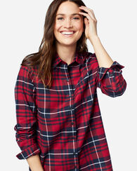 FAVORITE FLANNEL SHIRT